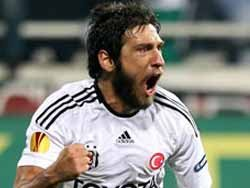 Egemen Korkmaz Fenerbahçede