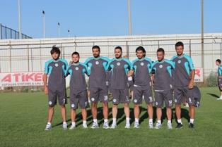 Semih Aydilek Konyaspor'da
