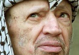 Yaser Arafat Zehirlendi Mi?