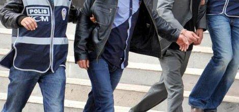 Feto'dan 4 Polis10 Kişi Tutuklandı