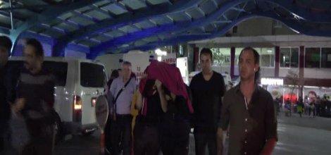 Hayat Kadınlarına Yönelik Baskında: 6 Kişi Gözaltına Alındı