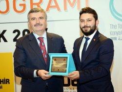 Dünya E-Basın Konseyi Çalıştayı Konya'da