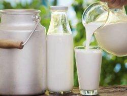 Çiğ Süt Fiyatlarına 30 Ay Aradan Sonra Zam Geldi