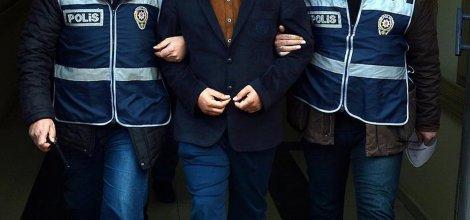 Konyada FETÖ operasyonu: 30 gözaltı