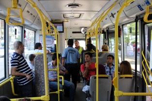 Ereğli'de toplu taşıma araçlarına zam