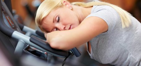 Türkiye'de 14,5 milyon kronik yorgun var