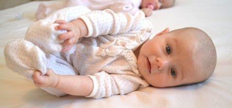 6 Soruda Yeni Doğan Bebek Bakımı