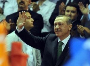 Erdoğana sunulan son anket