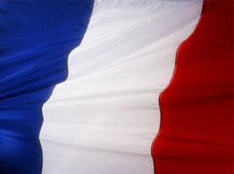 Fransa yine yaptı yapacağı!