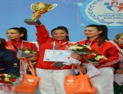 40. Avrupa Ümit, Genç ve 21 Yaş Altı Şampiyonası