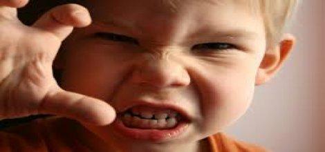 Çocuğunuz Konuşma Ve Öfke Problemi Yaşıyorsa…