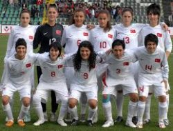 Kadınlar 2. Ligi Play-off 1. tur maç programı