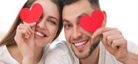 Aşk, genetiğimizin kontrolünde!