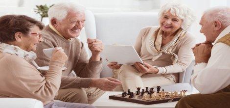 Yaşlılığın kaçınılmaz bir sonucu değil!