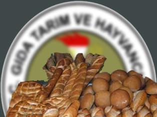 Hijyene uymayan ekmek satış yerlerine 2 bin 375 TL ceza