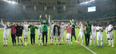 Atiker Konyaspor A. Alanyaspor'u 2-0 mağlup etti