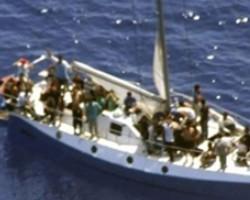 Akdeniz`de facia: 54 kişi öldü