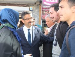 """""""EREĞLİ'NİN KAYBEDECEK ZAMANI YOK"""""""