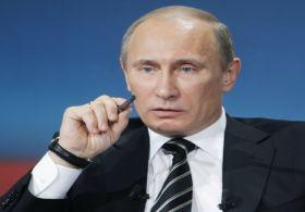 Putin Annan ile görüşecek