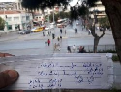 DEAŞ üyesi Suriyeli yakalandı