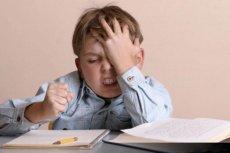 Ödevler uzun sürüyor ve bitmiyorsa dikkat!