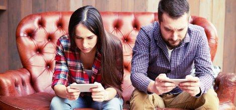 Telefon Kullanırken Bu Hataları Sakın Yapmayın!