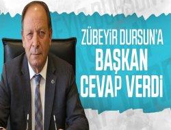 Ereğli Belediye Başkanı Oprukçudan Basın Açıklaması