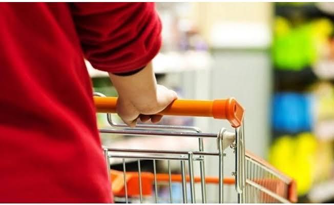Perakende Satış hacmi Kasım'da  yüzde 1,7 arttı