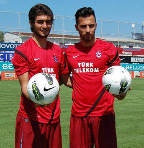 Trabzonda imzalar atıldı