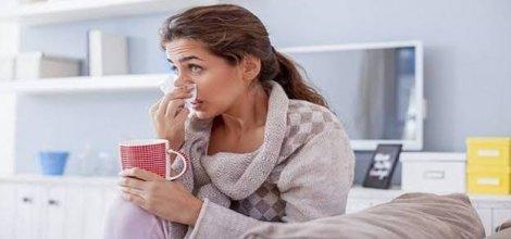 Grip ve Nezleyseniz Bu Besinlerin Tüketimine Ara Verin