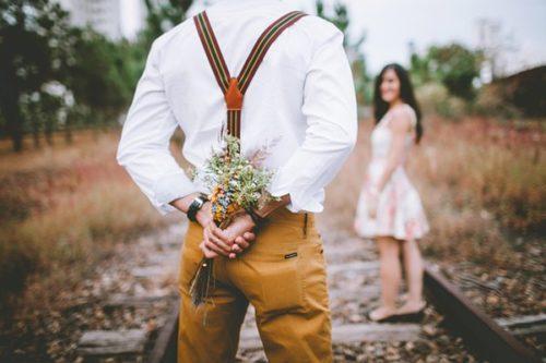 Aşkını Canlı Tutmayı Başaranın İlişkisi de Uzun Oluyor