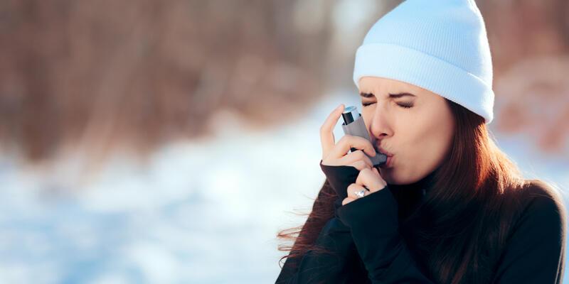 Solunum Hastaları, Korona Virüsüne Karşı Ekstra Önlemler Almalı