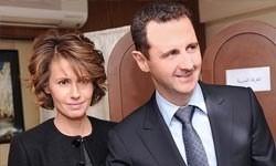 Esad yaralı karısı kaçtı