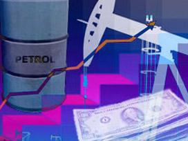 Petrol ve euroda sert yükseliş