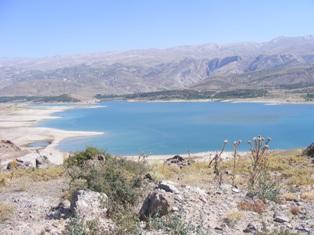 Su oranı mevsim normallerinde seyrediyor