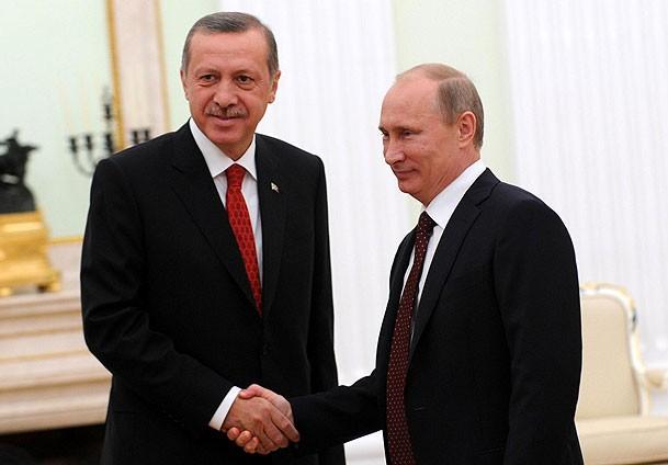 Rusyadan Erdoğana yanıt geldi!
