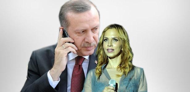 Erdoğandan Erenere gece yarısı telefonu