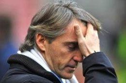 Manciniden Bursaspora müjde!