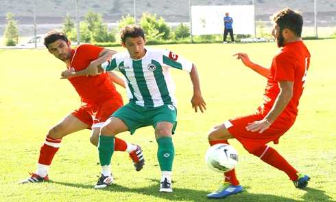 Torku Konyaspor umut verdi