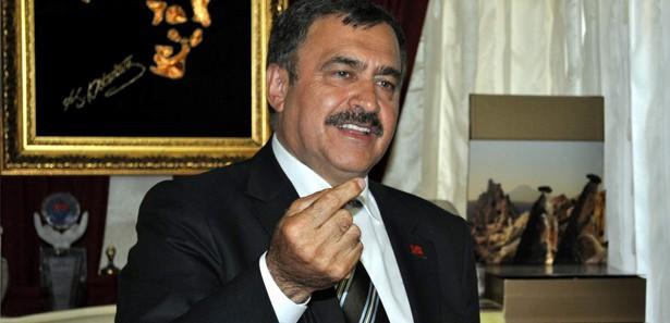 Bakan Eroğlu Suriyeyi uyardı