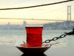 Sıcak havalarda çay tüketimine dikkat