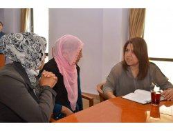 Başkan Yardımcıları Halkın Sorunlarını Dinledi
