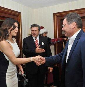 Haifa Wehbeyi Türk yapacak!